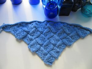 Unblocked kerchief