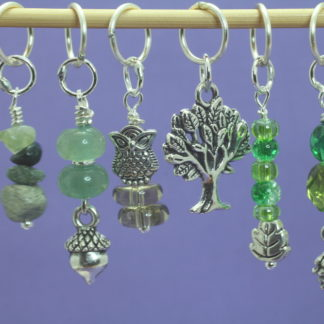 Stitch Marker Sets